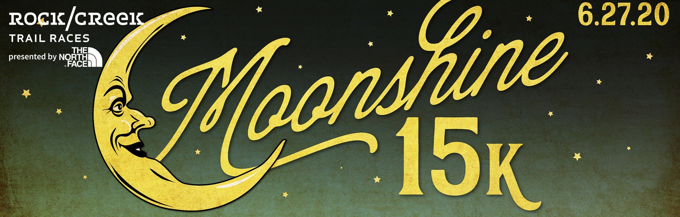 Moonshine 15K 6.27.20